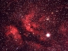 Gamma Cygnus Nebula