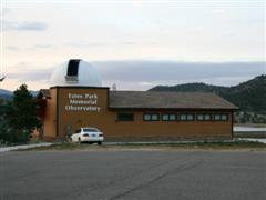 Estes Park Memorial Observatory